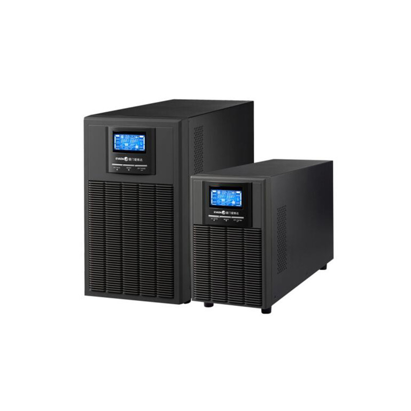 110 / 220V  Uninterrupted Power System 1KVA 2KVA 3KVA Relative Humidity 20-95%